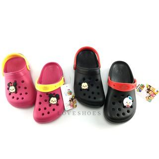 MICKEY  MOUSE   米奇迪士尼     台灣正版授權止滑 洞洞鞋 童洞洞鞋 沙灘洞洞鞋 布希鞋 防水涼鞋