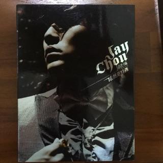 周杰倫正版二手CD