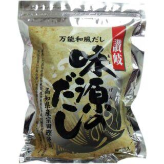 日本味源高湯包