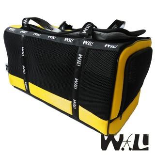 免運【WILL設計+寵物用品】WB03款加大極透氣款外出包