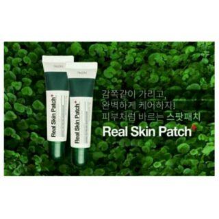 新款~韓國 NOT4U 神奇液體隱形痘痘凝膠NOT4U Real Skin Patch 神奇液體隱形痘痘凝膠 15G