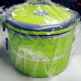 (全新)韓國 Neoflam 繽紛餐盒