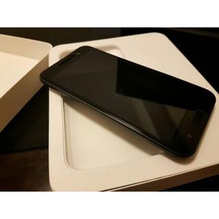 剛續約 HTC 10 64G 灰色