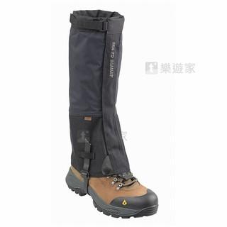 [款式:STSAQEGXL-BLK] SEATOSUMMIT QUAGMIRE EVENT綁腿(XL)(黑色)
