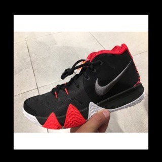 Nike Kyrie Irving 4 '41 For The Ages'  NBA 塞爾提克 厄文 4代 %2311季後賽