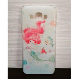 Ariel艾莉兒小美人魚手機殼(三星A8 2015年版)