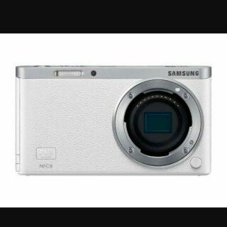 Samsung NXmini 微單眼相機