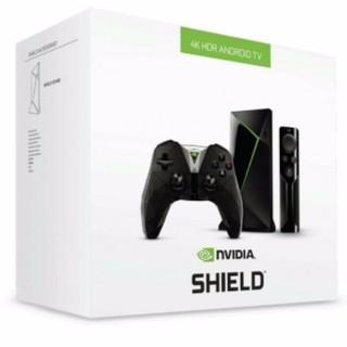 NVIDIA Shield Android TV (2017)(代購)