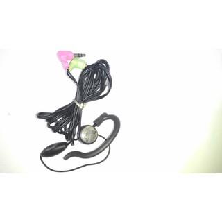 耳麥:創新Creative Headset HE-100,便利單邊耳掛式耳機麥克風,SKYPE LINE 聊天,近全新