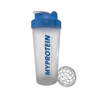 Myprotein 乳清蛋白 鋼球 搖搖杯