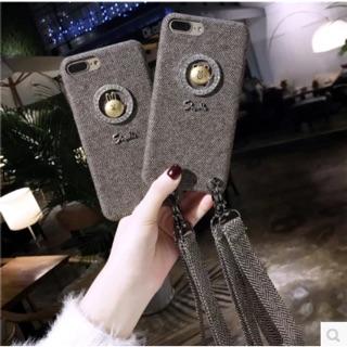 三星galaxy A9手機套A9100/NOTE5外殼套布藝款galaxy A9手機殼