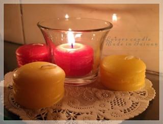 高質感玻璃燭杯(不含蠟燭)【求婚/燭台/燭光晚餐/氣氛營造/結婚紀念】