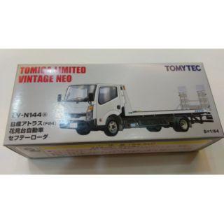 TOMICA TOMYTEC LV-N144a 花見台