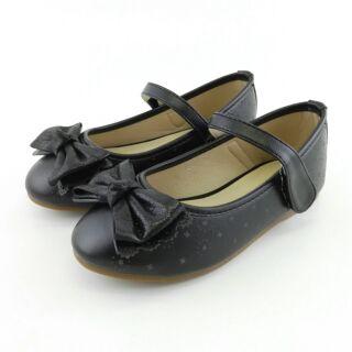 RONY~蝴蝶結蕾絲 娃娃鞋/公主鞋