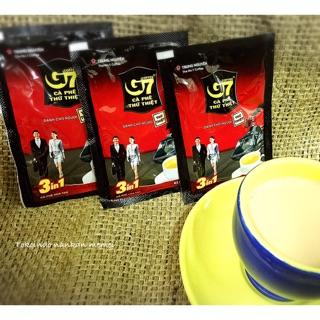 越南G7咖啡 現貨 快速到貨