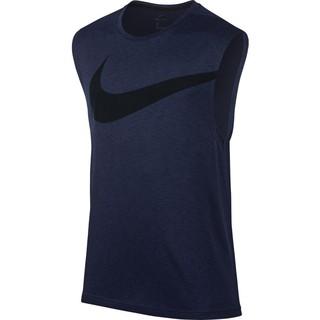 沃皮斯§Nike Breathe 男 坦克背心 847801-429