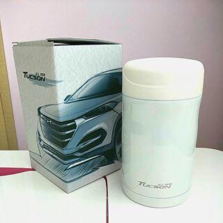 出清/現代汽車Hyundai all new tucson保溫罐
