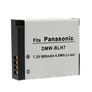 Panasonic DMW-BLH7 電池 全解碼 BLH7 DMC GM5 GF7 GF8 一年保固 【小布賣場】
