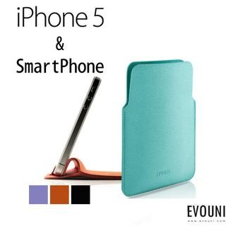 EVOUNI V36 立_奈米複合皮套 for iPhone SE 6s /6/5/4S &Smartphone