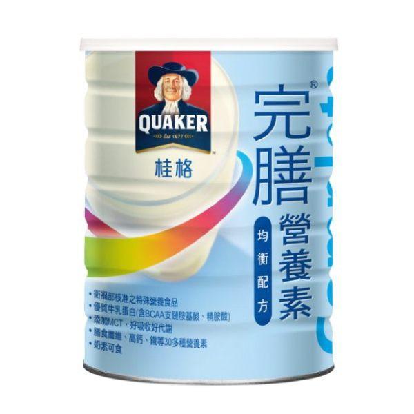桂格 完膳營養素 均衡配方 780G/瓶 專品藥局 (實體店面公司貨) 【2011636】