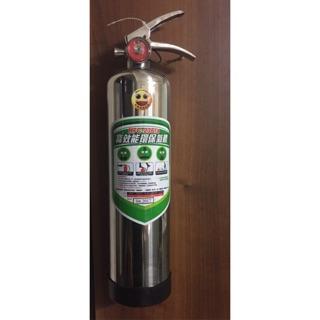 5P/5磅-高效能環保氣體滅火器(HFC-236FA)