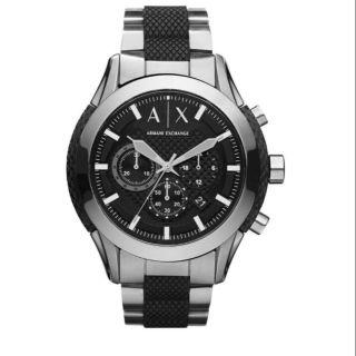 (巴斯精品商城)A|X Men's Watch AX1214