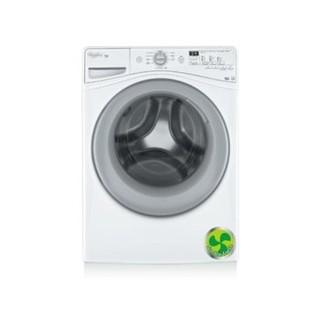 兜兜代購-Whirlpool 惠而浦 15kg 滾筒洗衣機 WFW80HEBW