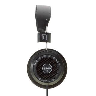 【金曲音響】GRADO SR60e 開放式 耳罩式耳機