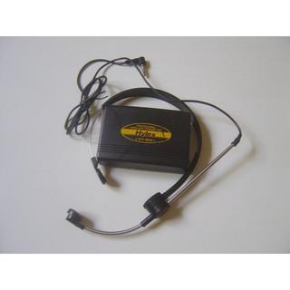 HYLEX HT-003 PA廣播擴大機 無線接收發射器+耳機麥克風~