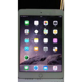 Apple Ipad mini3 LTE+WIFI 64G