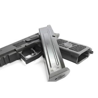 【射手 shooter】KJ CZ P09 P-09 GBB 手槍 全金屬 瓦斯彈匣