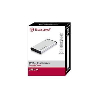 《睿志小商鋪》創見 USB3.1 3.0 2.5吋 SSD/HDD 硬碟外接盒 TS0GSJ25S3