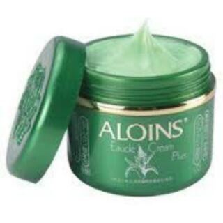 Aloins保濕霜