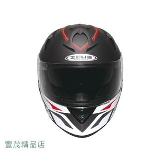 ZEUS ZS-806A 806 安全帽 原廠鏡片 電鍍 墨片 鏡片-單鏡片