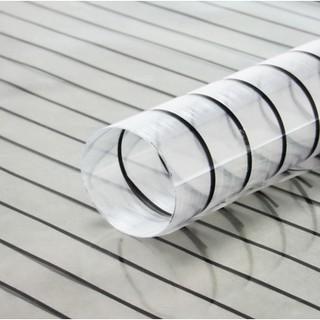 鮮花包裝紙材料 加厚4.7絲條紋玻璃紙 透明opp塑膠紙 花店包花紙