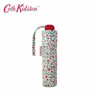 英國帶回 正品 cath kidston  小碎花 經典遮陽傘 雨傘