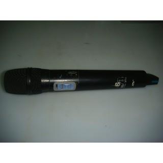 JTS~無線麥克風~型號Mh-168~頻率796.425MHz (台灣製造)