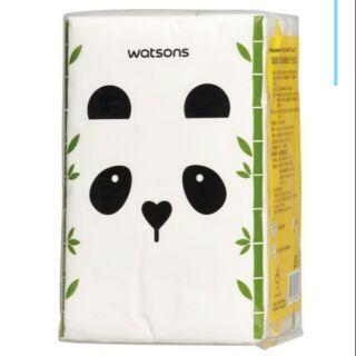 (銅板價)棉柔細緻旅行包面紙 衛生紙 100抽*3入