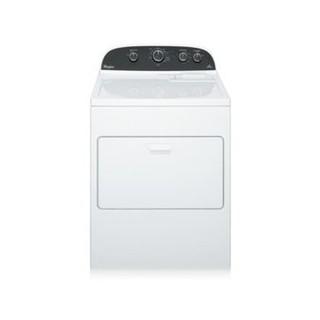 Whirlpool 惠而浦 豪華型系列 12公斤 乾衣機 WED4850BW