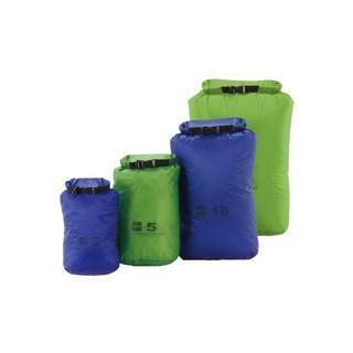 """ WOHO SELECT ""  ISUKA 輕量防水置物袋 3L / 5L / 10L / 20L 雙色可選"