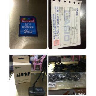 Casio   zr1200二手【8.9成新】