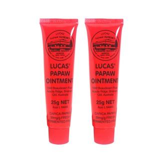 澳洲 Pure Paw Paw 木瓜霜(25g) 25g