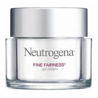 露得清 細白晶透水凝霜 50g Neutrogena
