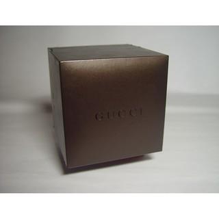 GUCCI 古馳原廠真品 手錶盒