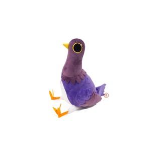 ☆杜比☆  預購6月 垃圾鴿子 32cm  吸毒鴿 廢物鴿 抱枕  情人節 生日禮物 兒童節 交換禮物