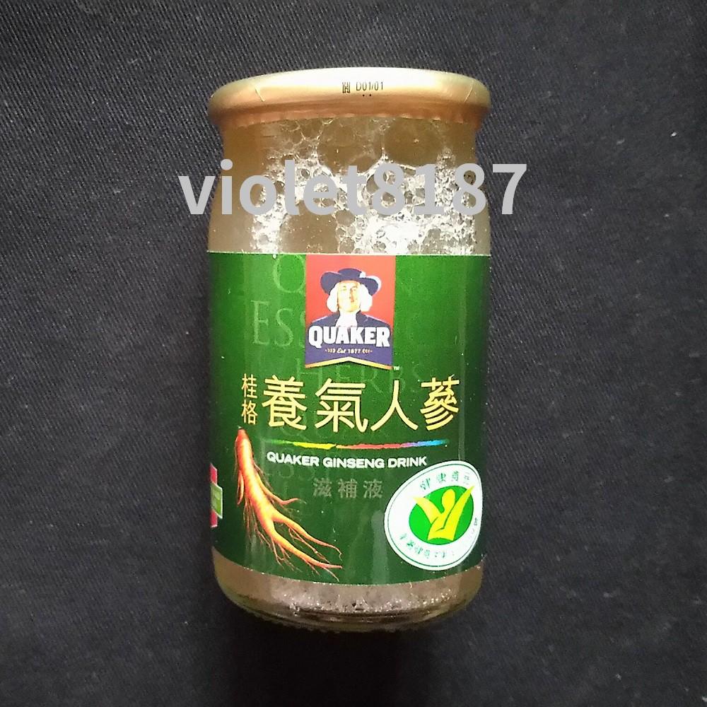 [湊單] 桂格養氣人蔘滋補液 60毫升/瓶 桂格人蔘