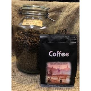 蘿亞精品咖啡豆