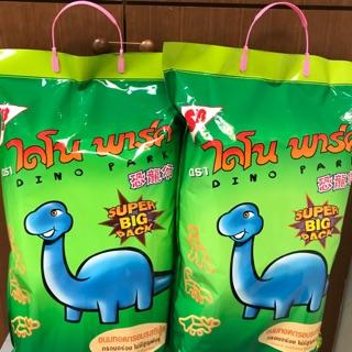 現貨,泰國恐龍餅乾