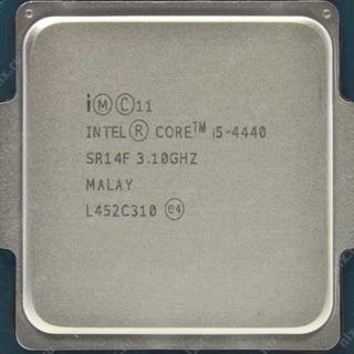 Intel I5 4440 CPU
