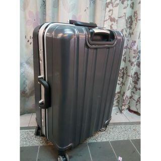 kangol 鋁框24吋 拉桿 行李箱 旅行箱